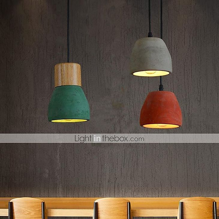 5 Pendant Light Traditional/Classic Painting Feature for Mini Style Ceramic Living Room / Bedroom / Dining Room 5226266 2016 – £69.29