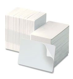 Adhesive-Backed Cards http://www.idsuperstore.com/blank-id-cards-adhesivebacked-cards-c-1_504.html  #AdhesiveBackedCards #blankpvccards