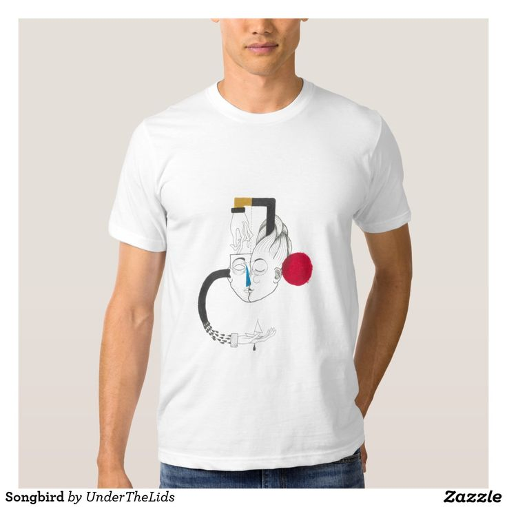 Songbird Tshirts