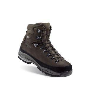Trekové topánky Kayland Globo Nubuk