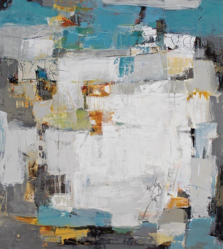 Martha Rea Bakerpaintings Karan Ruhlen Gallery Santa Fe Contemporary Fine Art