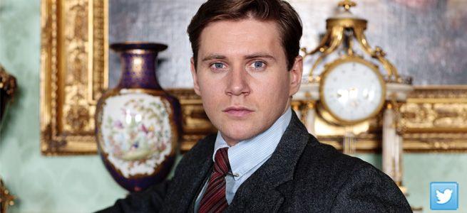 Downton Abbey, Season 4: Allen Leech Twitter Chat Transcript | Season 4 | Downton Abbey | Programs | Masterpiece | PBS