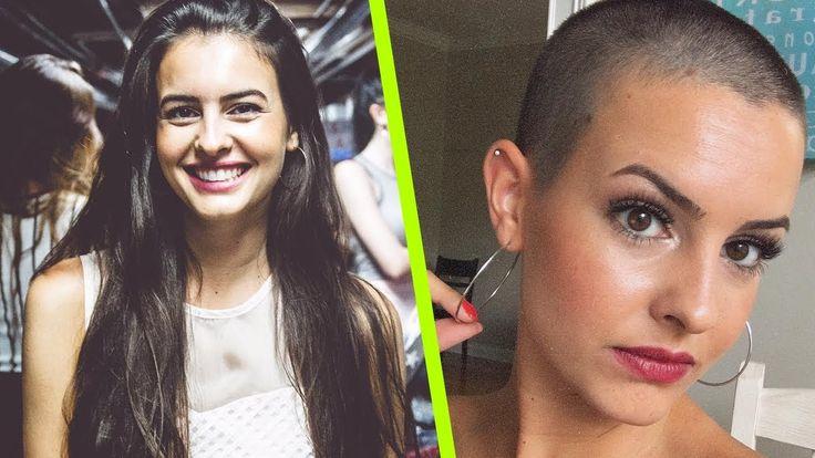 Lisa S Hair Evolution 2016 2017 Short In 2019 Lisa