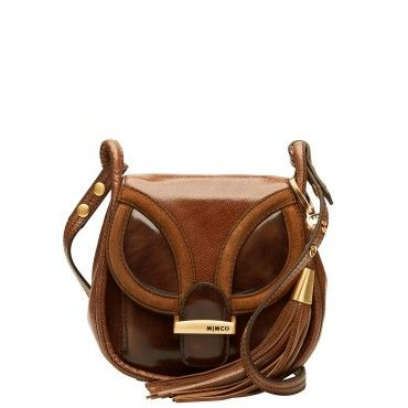 I love all these bags !! Yes Please !!SAMURAI SADDLE HIP BAG - Bags - Mimco