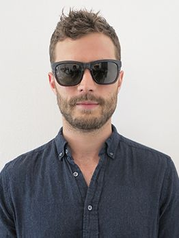 Fifty Shades Updates: PHOTO: New Photo of Jamie Dornan