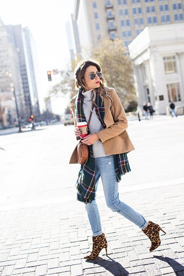 3 Holiday Party Dressing Dilemmas, Solved: See This Blogger's Take | WhoWhatWear
