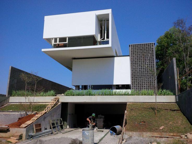 andramatin project