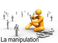 Nouvel Article sur le blog de Nestor Barth : La Manipulation !