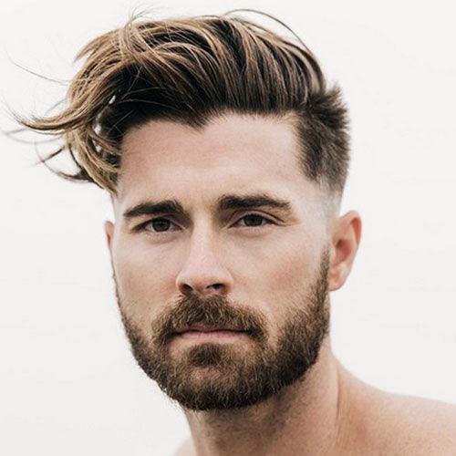Best Hairstyles For Men Over 30 2: Best 25+ Comb Over Haircut Ideas On Pinterest