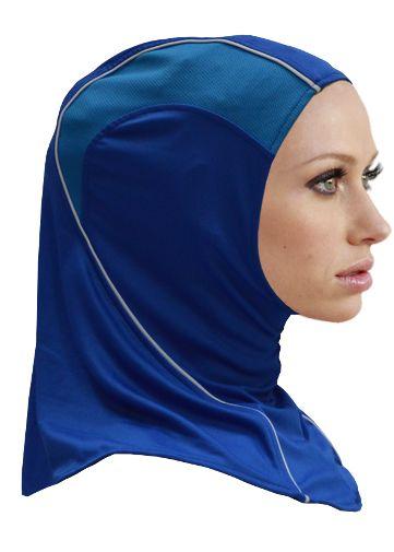 Sports Hijab Pro