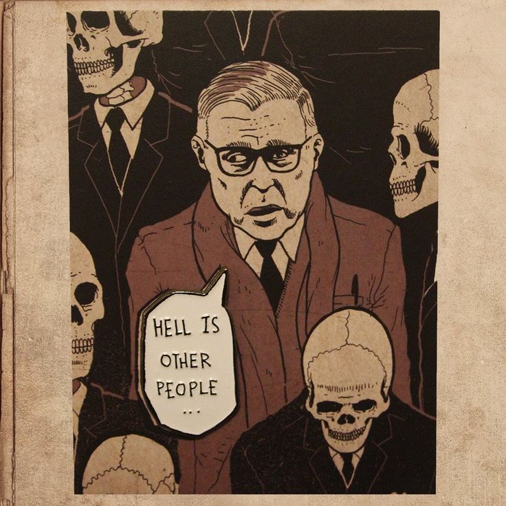 jean paul sartre essays in existentialism Jean-paul sartre was a man of staggering gifts, whose  this collection of  essays from the existentialist philosopher counters such claims and.