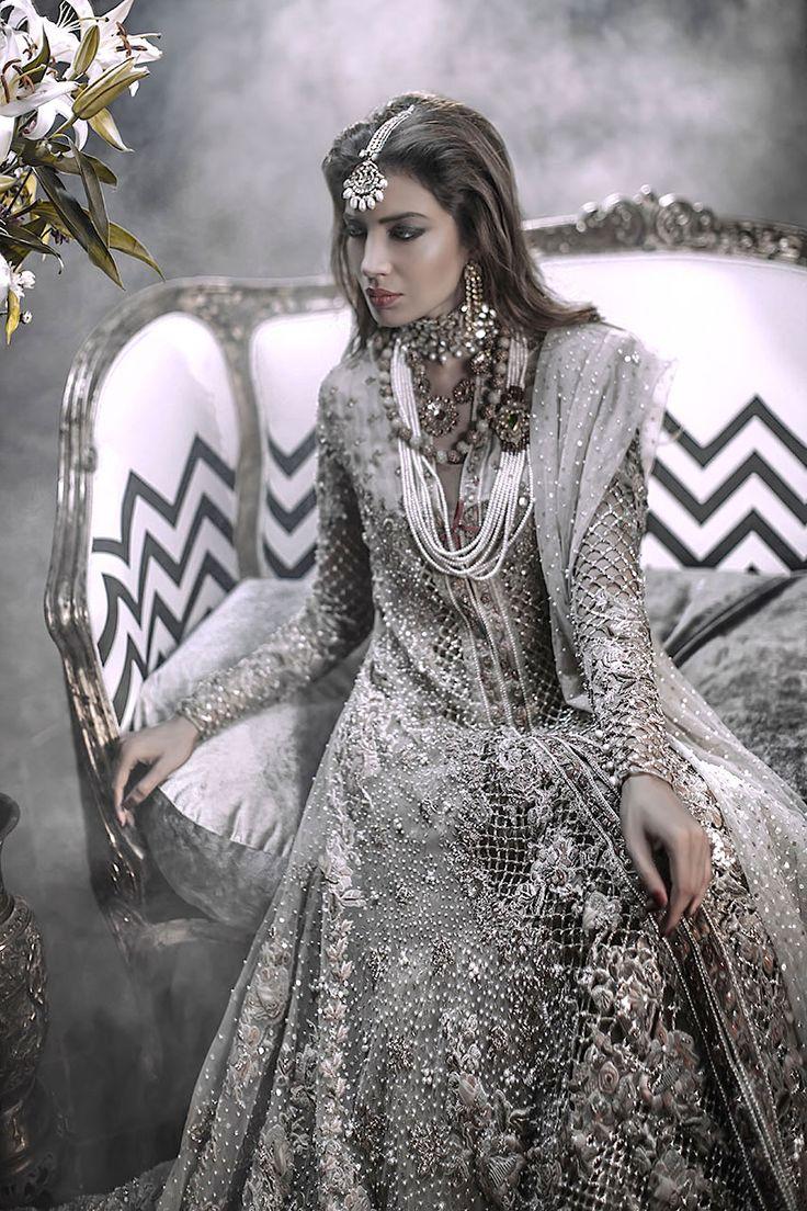 Elan, Wild Romance, S/S 2015 - High Fashion Pakistan