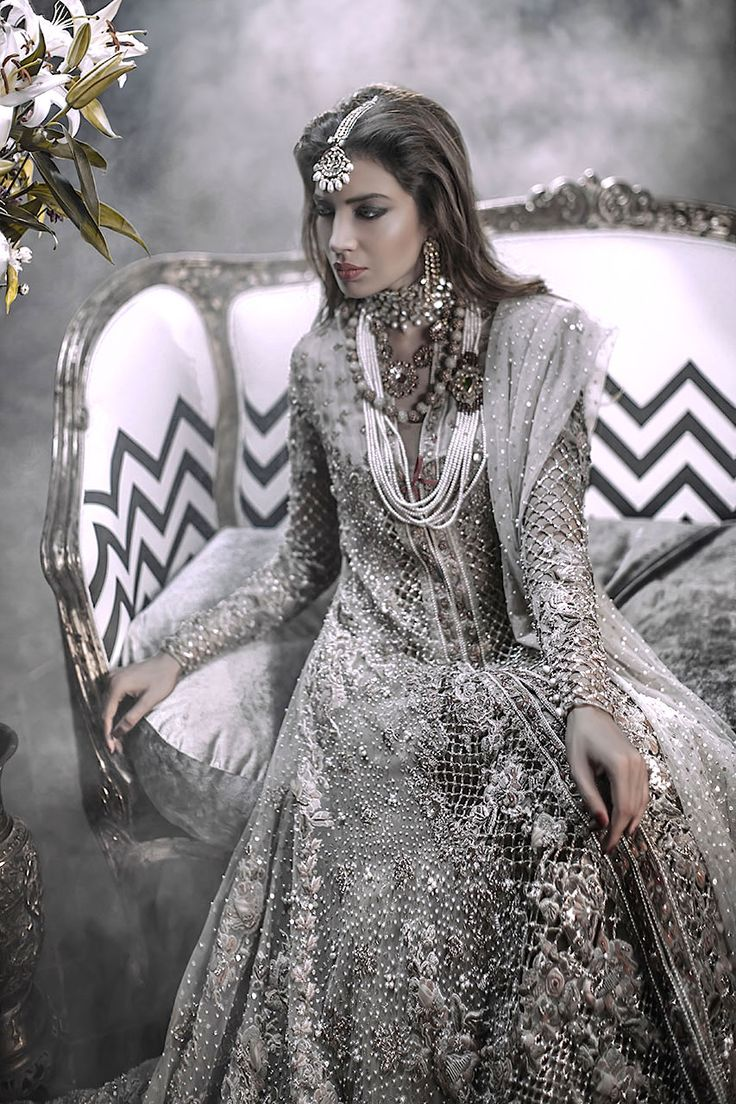 Elan, Wild Romance, S/S 2015 - High Fashion Pakistan