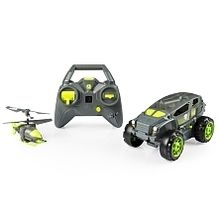"""Air Hogs Shadow Launcher Car Copter from Toys """"R"""" Us Canada $39.97 (20% Off) -"""