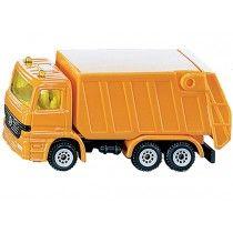 Siku - Diecast Model Car Refuse Truck 0811