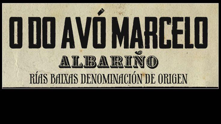 Etiqueta de nuestro #ODoAvoMarcelo