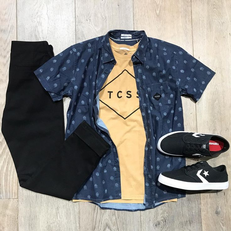 "Vivid Store (@vividstore) on Instagram: ""Saturday night outfit sorted ✔️ @tcss delivering the goods. -get this look in store AND online-"""