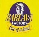 Baklava Factory