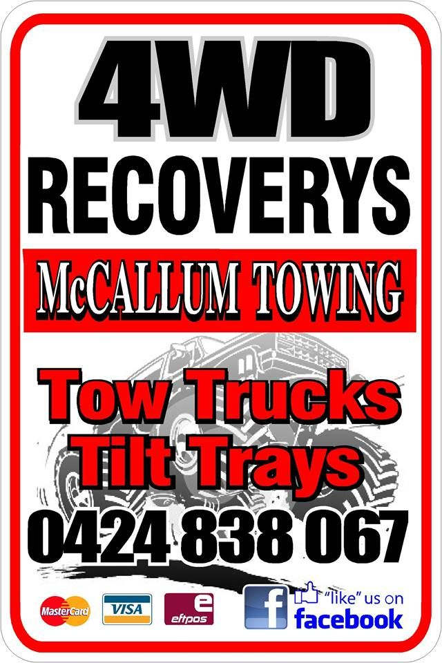 If you need your 4WD Recovered, give us a call! http://www.mccallumtowing.com.au/towing-services/4wd-recovery-service-in-perth/