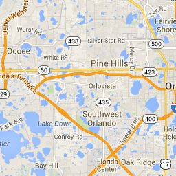 Best Orlando Miami Images On Pinterest Orlando Florida - Map of florida cities near orlando