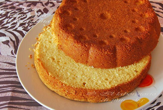 IL LABORATORIO DI MM_SKG: MOLLY CAKE : ΠΑΝΤΕΣΠΑΝΙ ΜΕ ΚΡΕΜΑ ΓΑΛΑΚΤΟΣ ♦♦ MOLLY CAKE : PAN DI SPAGNA ALLA PANNA