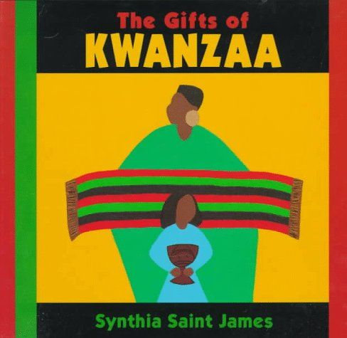 The Children's Book Of Kwanzaa: A Guide To Celebrating The Holiday Dolores Johnson. Adobe accion always online Kvallen creative