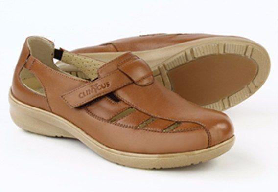 5bc8a0c3 Huarache Doble Ancho De Pie Plantilla De Masaje 22 Al 27. 17   ZAPATOS    Zapatos y Huarache