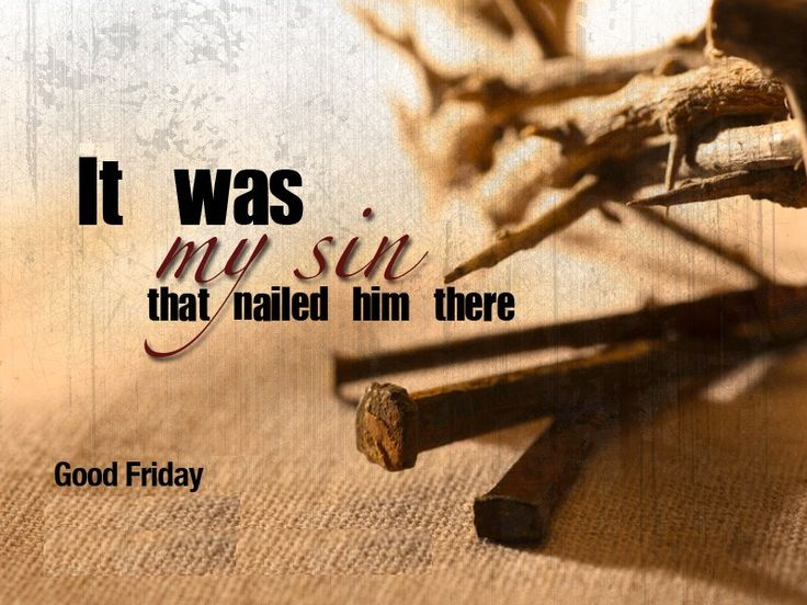 122 best good friday quotes images on pinterest good friday awesome good friday quotes voltagebd Images