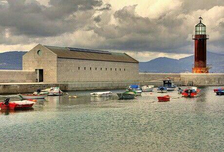 Museo del Mar - Vigo