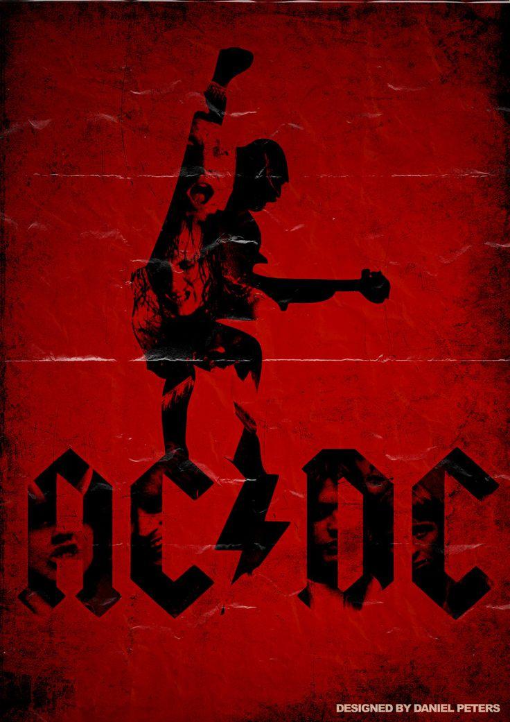 117 best AC/D.C. ALBUM COVERS images on Pinterest | Posters, Concert ...