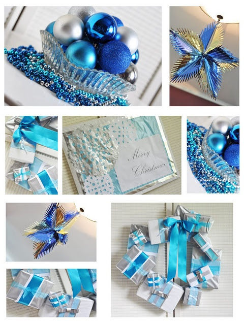1000 Images About Christmas Party Decoration On Pinterest