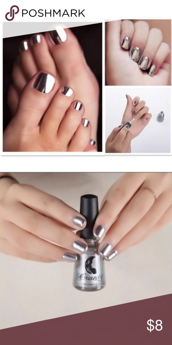 Comfortable Games Nail Art Small Justice Nail Polish Round Nail Fungus Pictures Toenails Nail Polish In Eye What To Do Youthful Nail Polish That Stays On For 3 Weeks GraySally Hansen Gel Nail Polish Colors 10 Best Ideas About Metallic Nail Polish On Pinterest | Chrome ..