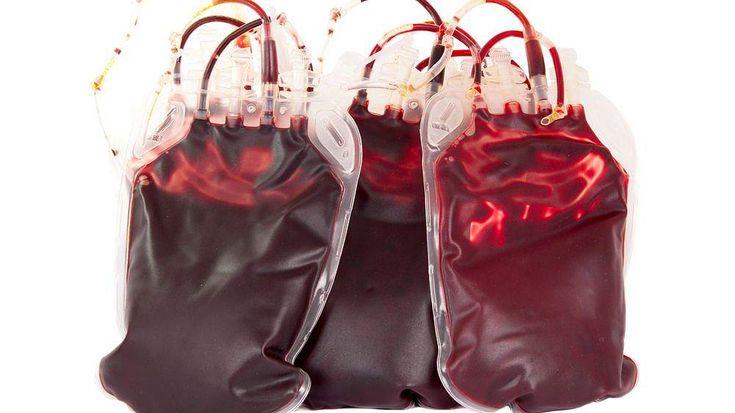 #images #santé #groupe Rhesus #groupe sanguin #sang