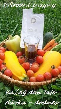 Výborný, chutný elixir pro zdravé tělo