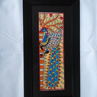 Madhubani Painting, India