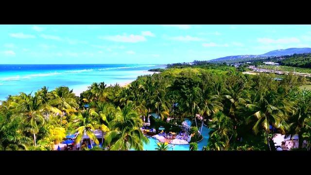 Rose Hall Resort, Jamaica (HD)