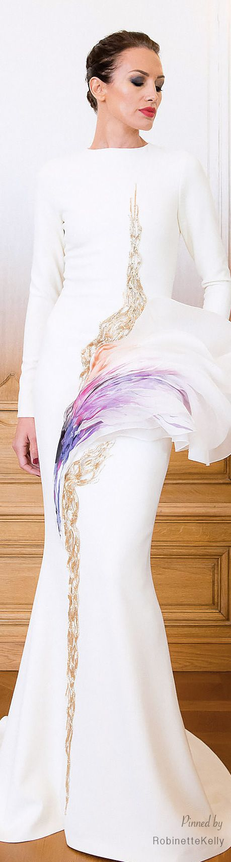 Stephane Rolland Haute Couture | F/W 2014-15 §