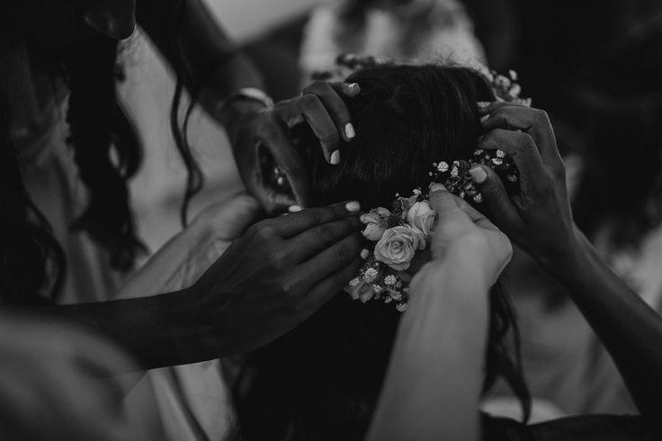 Byron + Talisa | A love promise | Cape Point Vineyards, Western Cape » Jana Marnewick Photography