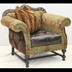 Exceptional Old Hickory Tannery Chair OHT Chair Sale Hickory Park Furniture Galleries