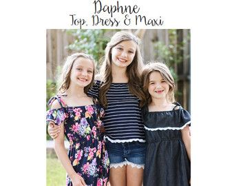everyday princess dresses for YOUR princess  by madeformermaids