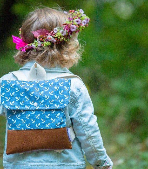 Kindergartentasche Kinderrucksack Kindertasche