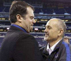 Colts' Ryan Grigson and Chuck Pagano Cooperating  http://www.boneheadpicks.com/colts-ryan-grigson-and-chuck-pagano-cooperating/
