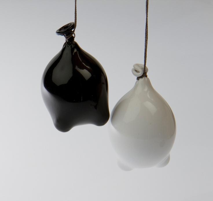 Renee Bevan 'lighthearted' pendants  http://www.designermelbourne.com.au/