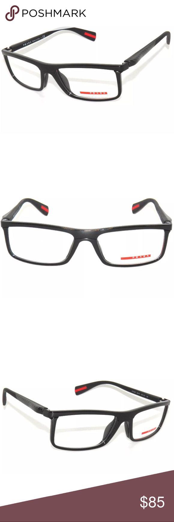 SALE🎈 PRADA EYEGLASSES VPR53E New, comes with Prada Case Prada Accessories Glasses