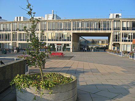 1990s university building - Google Search