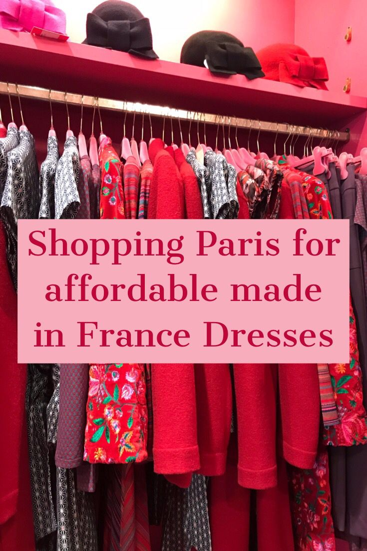 Boutique Made Paris Ultimate Guide To The Top 40 Paris Souvenirs And Gifts Travel