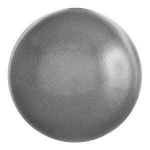 5810 5mm Grey Swarovski Elements Crystal Pearl | Fusion Beads #pantone #aluminum #beads #pearl #swarovski