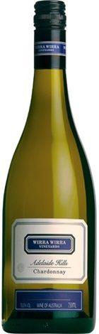 Wirra Wirra 12th Man Chardonnay 750mL