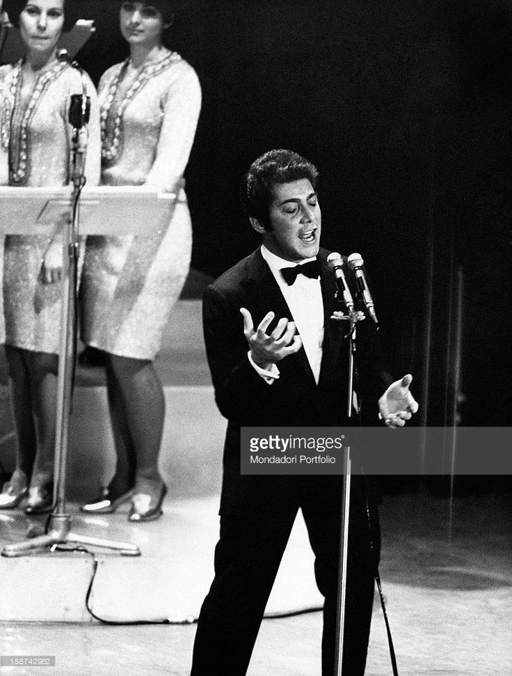 Paul Anka | Getty Images