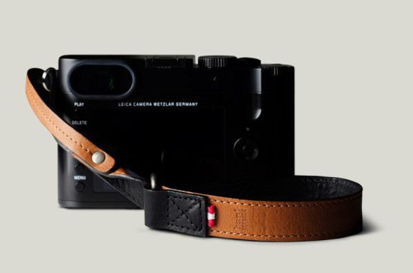 Slide Camera Wrist Strap by Hard Graft